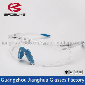 Custom New Fashion Onion Goggles Promotional Industrial Safety Glass for Eye Protective pictures & photos