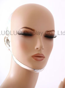 Realistic ODM Female Mannequin with Makeup pictures & photos