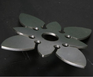 Zero Defect But Expensive Metal Cutting Laser Machine pictures & photos