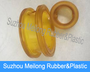 PU Seats Polyurethane Valve Seats for Fluid Control pictures & photos