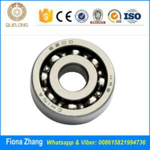 China Manufacturer Offer Free Sample Low Noise Miniature Skateboard China Adjustable Rod Deep Groove Ball Bearing pictures & photos
