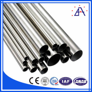 High Quantity Aluminum Profile/Aluminum Pipe pictures & photos