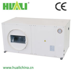 Huali Power Saving Water Source Heat Pump 72kw Water Heater pictures & photos