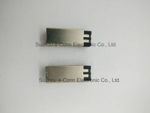USB 2.0 Solder Connector pictures & photos