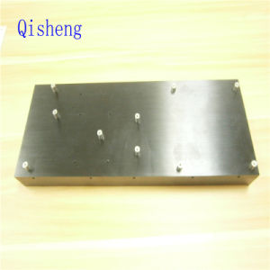 Extrusion Heat Sink, High Experience High Quality and Precision Aluminium Components pictures & photos