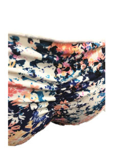 Women′s Printed Swimwear Set pictures & photos