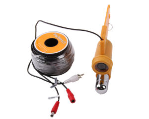 Underwater Camera CR110-73 with 20m to 100m Cable Cable Diameter at 2.6mm pictures & photos