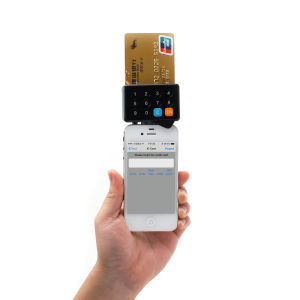 Mobile Payment Pinpad pictures & photos