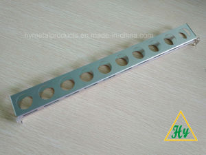 High Precision Punching/Bending/Sheet Metal Parts pictures & photos