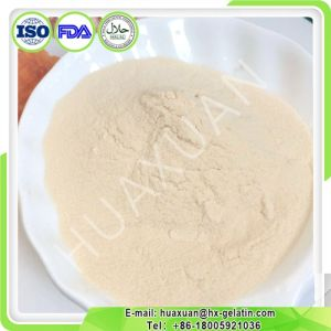 Industrial Collagen Beef Skin for Microbiology pictures & photos