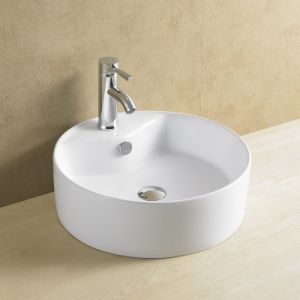 High Quality Ceramic Art Basin 8001 pictures & photos