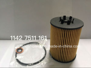 Auto Parts Oil Filter for BMW E60 /X5 (E53) pictures & photos