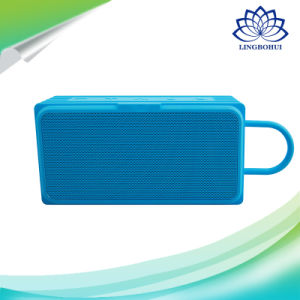 Four Color 4000mAh 10W Outdoor Speaker pictures & photos
