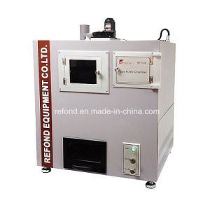 Gas Fume Chamber for Textile Testing pictures & photos