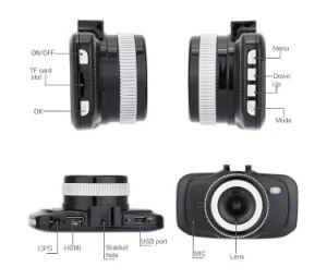 Dashcam Full HD 1080P Video Recorder Hidden Mini WiFi Car DVR pictures & photos