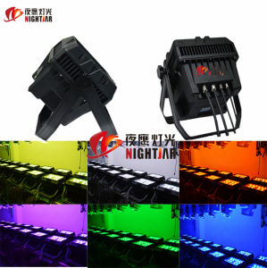 20X15W 6 in 1 LED Wall Washer Light Stage Bar Nj-L20 for Stage/DJ/Disco/Party/Wedding/Nightclub LED Moving Head Light pictures & photos