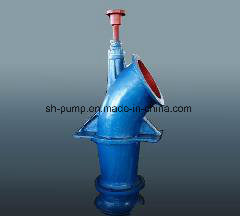 Zl Types Vertical Urban Water Supply Circulation Pump pictures & photos