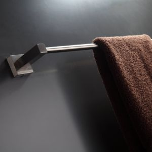 FLG Stainless Steel 23.6-Inch Towel Bar bathroom Towel Holder Brushed pictures & photos