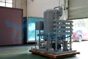 High Efficiency Lube Oil Regeneration Machine pictures & photos