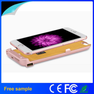 External Portable 7000mAh Battery Backup Charger pictures & photos