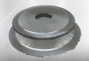 High Quality Customized Tungsten Blade for Cutting Machines 2017 pictures & photos