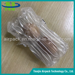 Cheapest Protective Air Column Bags for Milk Powder Can pictures & photos