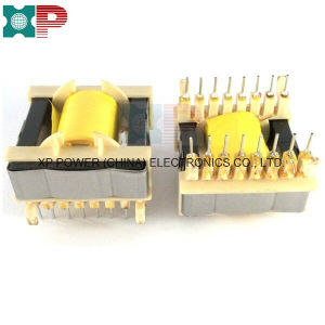 Horizantal Type Etd29 High Frequency Transformer pictures & photos
