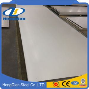Hot Rolled 201 202 304 430 Stainless Steel Sheet From Tisco pictures & photos