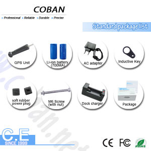 Bicycle Bike Mini GPS Tracker GPS305 GSM/GPRS Real Time Tracking Easy Hidden pictures & photos