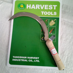 Farm Steel Sickle Hand Tool pictures & photos