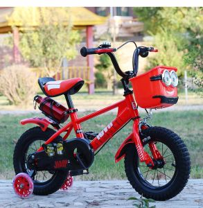Child Bike and Child Bicycle, Child Bike with Bottle, Girl Kids Bicycle pictures & photos
