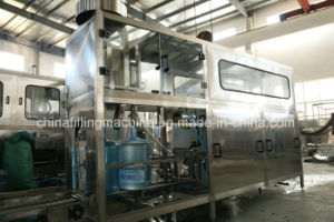 New Distilled 5 Gallon Water Filling Equipment (QGF150) pictures & photos
