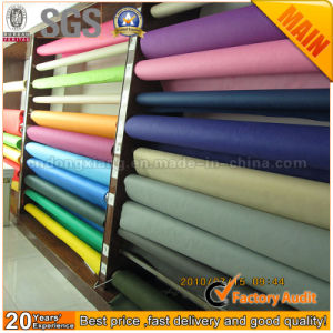 Disposable 100% PP Non Woven Table Cloth pictures & photos