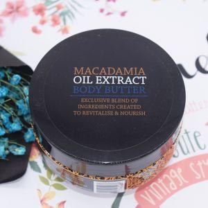 Australia Macadamia Oil Body Butter Body Lotion pictures & photos