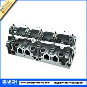 9608434580 Engine Cylinder Head Cover for Peugeot Xud7/405 CNG pictures & photos
