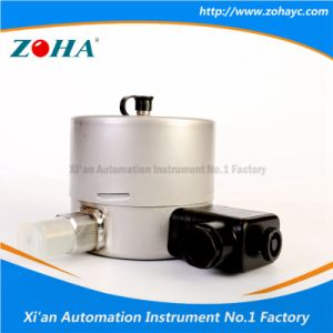 Stainless Steel Photoelectric Electric Contact Manometers pictures & photos