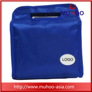 Promotional Insulated Picnic Cooler Bag for Shopping pictures & photos