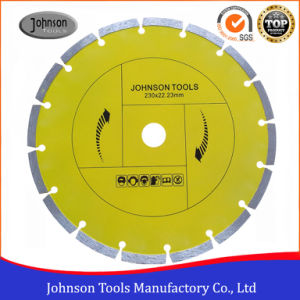 230mm Sintered Diamond Saw Blade for Concrete Cutting pictures & photos