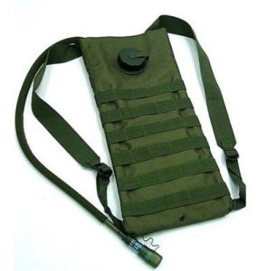 Tactical 3L Military Hydration Water Backpack pictures & photos