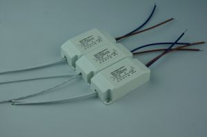 IP20 Super Slim Plastic Power Supply 48W pictures & photos