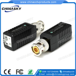 1 Channel Passive UTP Video Balun for HD-Cvi/Tvi/Ahd (VB102EH) pictures & photos