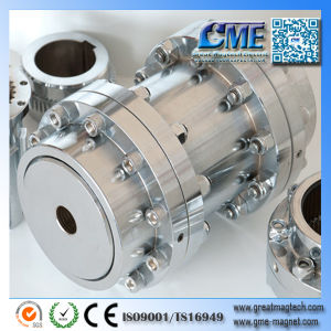 Geared Couplings Gear Type Coupling Gear Shaft Coupling pictures & photos