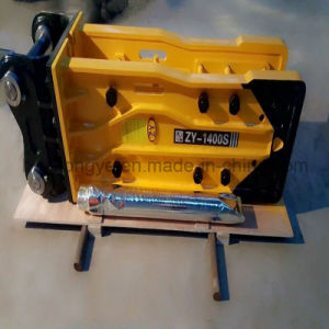 2016 Hydraulic Breaker Round Pin pictures & photos