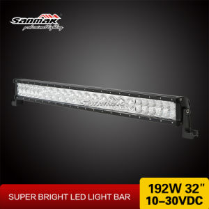"""New Exclusive Mix Rows 32"""" 192W LED Light Bar pictures & photos"""