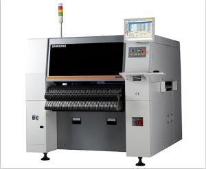 Sm482 Automatic Chip Mounter in SMT Production Line pictures & photos