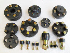Mc Coupling for Transmission Power pictures & photos