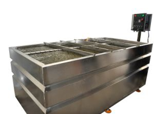Liquid Image Water Transfer Printing Machine Lyh-Wtpm050, Dipping Tank for Hydrographics pictures & photos