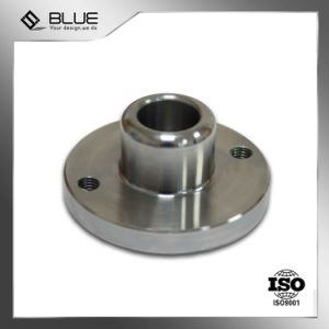 CNC Turning Base for LED Lighting pictures & photos