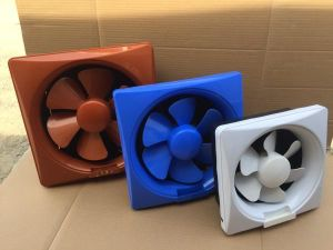 The Newest and Cheapest 12′′ Inch 300mm Bathroom Exhaust Fan pictures & photos