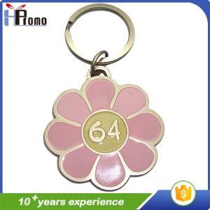 Cheap Custom Fashion Metal Keychain pictures & photos
